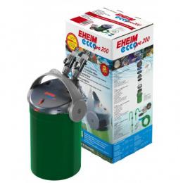 Ārējais filtrs akvārijam - EHEIM ecco pro 200