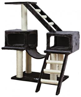 "Домик для кошек - TRIXIE ""Malaga"", 109 см, цвет - антрацит"