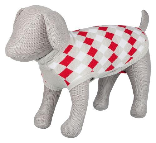 Džemperis suņiem - Trixie Pollino pullover, XS, 30 cm