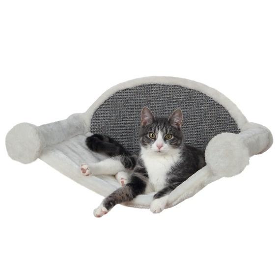 Guļvieta kaķiem - Trixie Wall mounting, Hammock