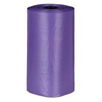 Пакетики для сбора экскрементов - TRIXIE мешки с ароматом лаванды, 4x20 шт.