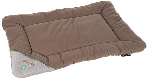 "Guļvieta suņiem - Scruffs ""Insect Shield"" Crate Mat, pretinsektu matracis, 90*60cm"