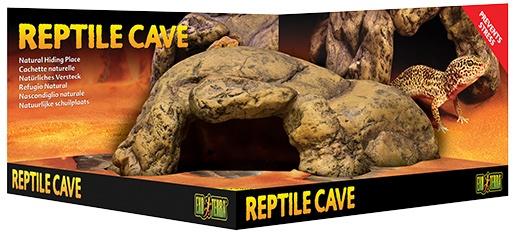 Dekors terārijam - ExoTerra Reptile Cave XL