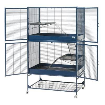 Клетка для грызунов - Savic SuiteRoyal 95 Double, 95*63*159cm