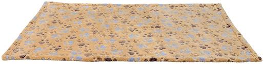 Guļvieta suņiem - Laslo Blanket, 75*50cm, bēša krāsa