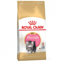 Barība kaķēniem - Royal Canin Feline Kitten Persian, 2 kg