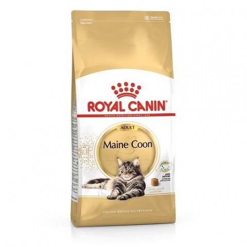 Barība kaķiem - Royal Canin Feline Maine Coon, 0,4 kg title=