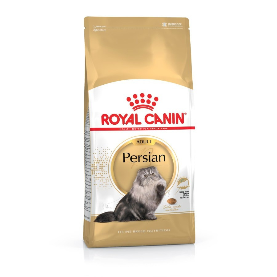 Barība kaķiem - Royal Canin Feline Persian, 4 kg
