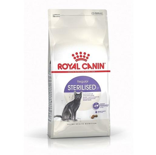 Barība kaķiem - Royal Canin Feline Sterilised, 0.4 kg