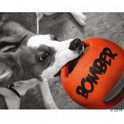 Rotaļlieta suņiem - Bomber, 15 cm