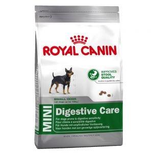 Barība suņiem - Royal Canin Mini Digestive Care, 0.8 kg
