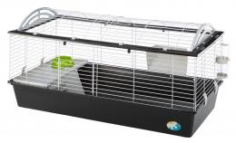 Клетка для кроликов - FERPLAST Casita 120, 119 x 58 x 61 см