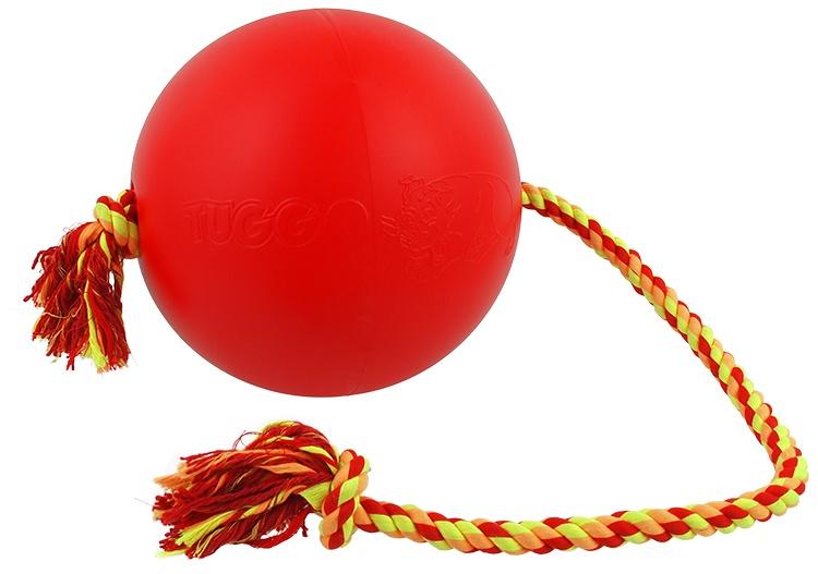 Мячик для собак – Dog Fantasy Tuggo Ball, 25 см