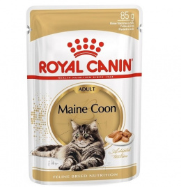 Konservi kaķiem - Royal Canin Feline Maine Coon,  85 gr