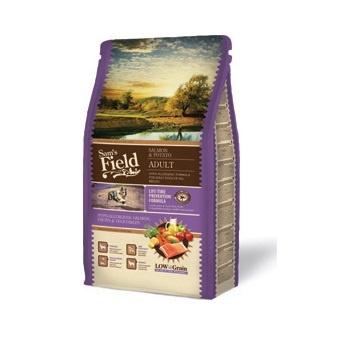 Корм для собак - SamsField Salmon & Potato Adult 2.5 kg