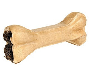 Gardums suņiem - Trixie Chewing Bones with Tripe, 10 cm, 2*35 g