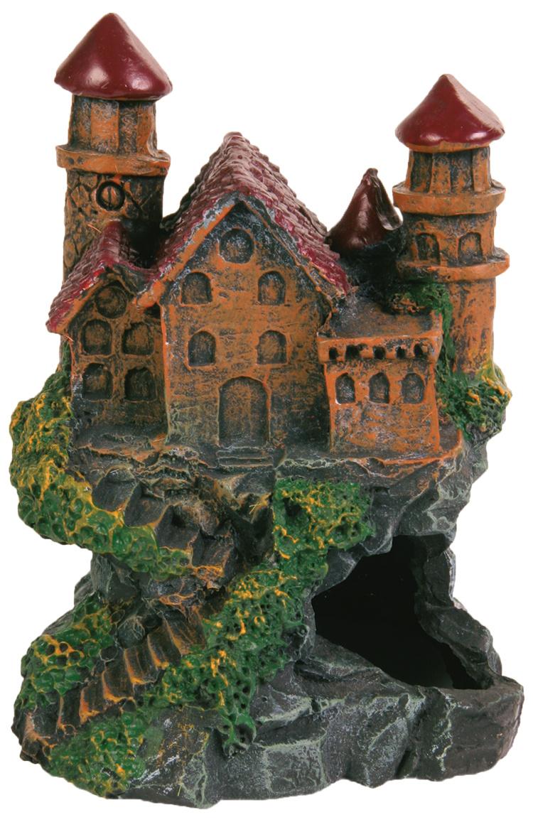 Dekors akvārijem - Trixie Palace 14 cm