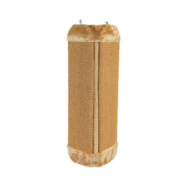 Nagu asināmais - Trixie Sisal Scratching Post for Corners, bēša krāsa, 32*60cm