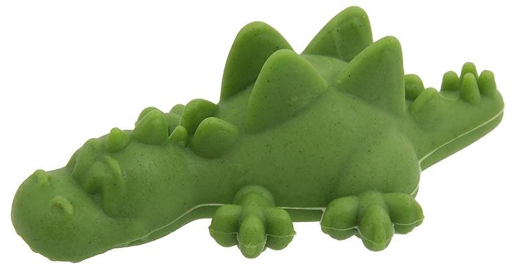 Лакомство для собак - Dentosaurus with chlorophyll, 10.5 cm