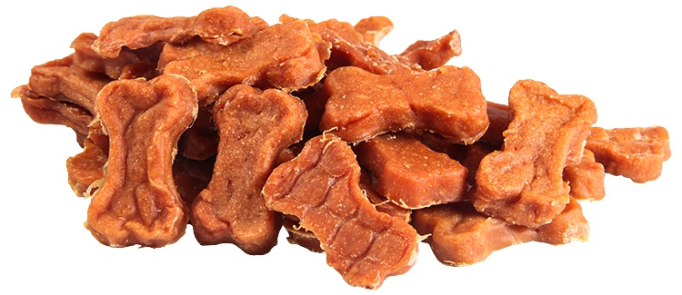 Лакомство для собак - Prospera plus Lamb mini bones /косточки из баранины, 230 g
