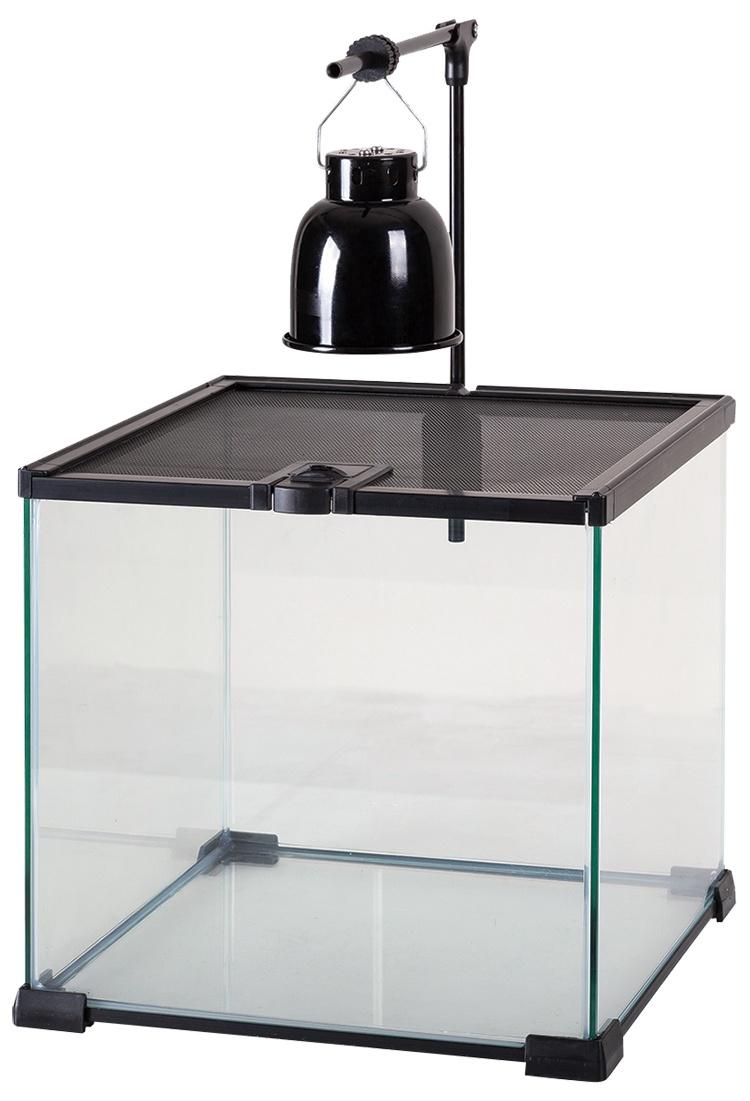 Lampa terārijam - ReptiPlanet Mini dome 1 x 40W