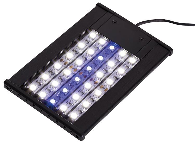 Apgaismojums terārijam - ReptiPlanet LED Light Lamp 30 diod