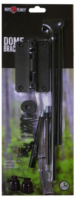 Statīvs lampām - ReptiPlanet Lighting Holder, 1 gab.