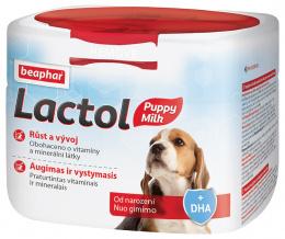 Piens kucēniem - Beaphar Lactol Puppy, 250 g