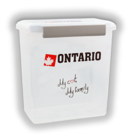 Контейнер для корма - Ontario