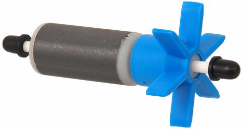 Rezerves detaļas - rotors TetraTec EX700