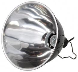 Lampa terārijam - ReptiPlanet Light Dome, high 19 cm