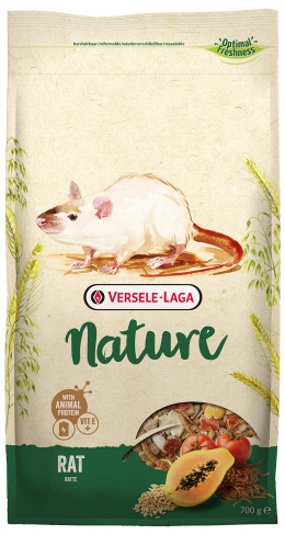 Barība žurkām - Prestige Nature Rat, 700 g