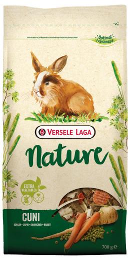 Корм для кроликов - Prestige Nature Cuni, 700 г