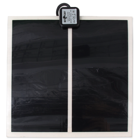 Sildošais paklājs reptiļiem - ReptiPlanet Heating plate Superior 14W, 28 cm