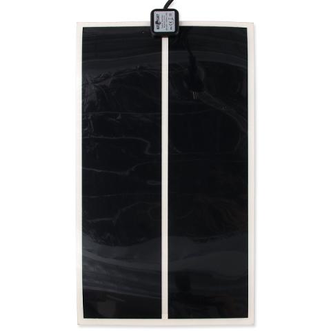 Sildošais paklājs reptiļiem - ReptiPlanet Heating plate Superior 28W, 53 cm title=