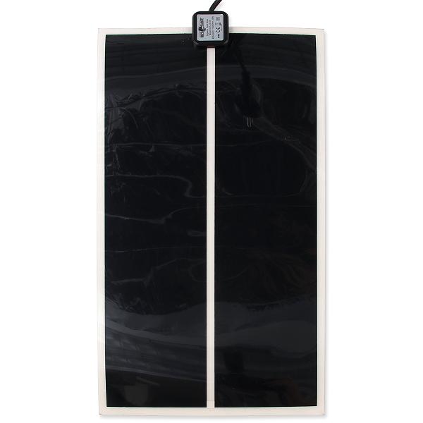 Sildošais paklājs reptiļiem - ReptiPlanet Heating plate Superior 28W, 53 cm