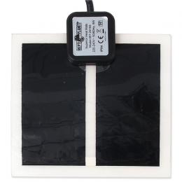 Обогревающий коврик для рептилий - ReptiPlanet Heating plate Superior 5W, 14 cm
