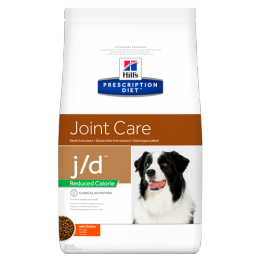 Вет. Корм для собак - Hill's Canine j/d sarkanauce Calorie 12kg