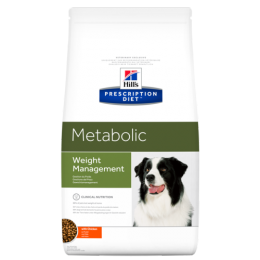 Ветеринарный корм для собак - Hills Canine Metabolic, 12 кг