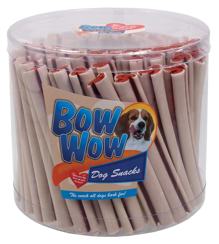 Лакомство для собак - Mira Mar Windmill Smoked meat & whey, N55, 1шт