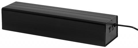 Лампа для террариума - ReptiPlanet Compact Hood, 46 см title=