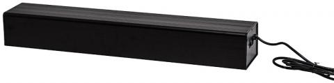 Лампа для террариума - ReptiPlanet Compact Hood, 66 см title=