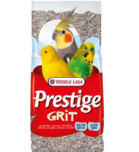 Дополнительный корм для птиц - Versele Laga песок / гравий