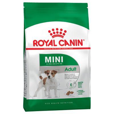 Корм для собак - Royal Canin Mini adult, 8 кг