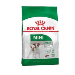 Корм для собак - Royal Canin Mini adult, 2 кг