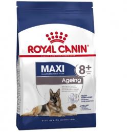 Barība suņiem senioriem - Royal Canin Maxi Ageing 8+, 15 kg