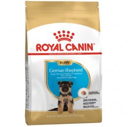Barība kucēniem - Royal Canin SN German Shepherd Puppy, 12 kg