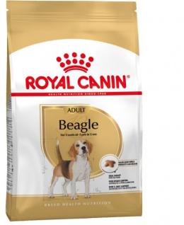 Barība suņiem - Royal Canin SN Beagle, 12 kg