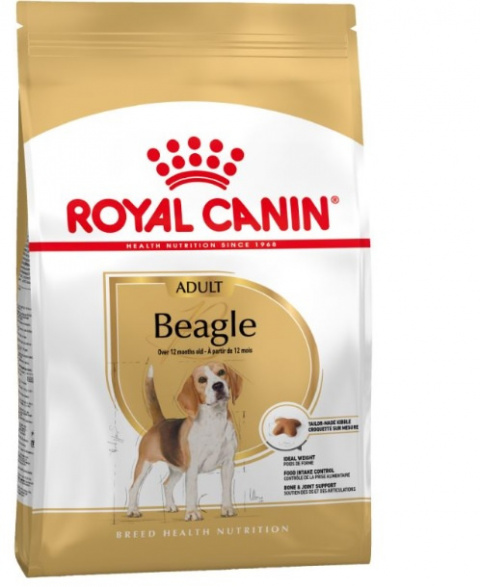 Корм для собак - Royal Canin SN Beagle, 12 кг