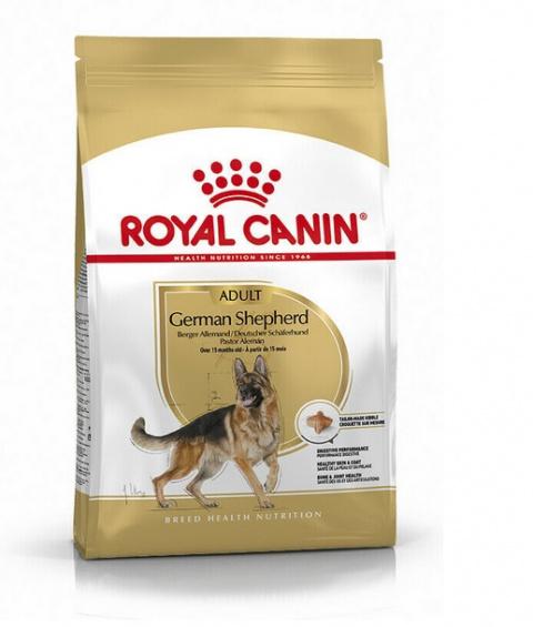Корм для собак - Royal Canin SN German Shepherd, 3 кг